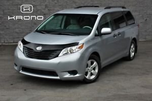2014 Toyota Sienna 7 Passagers 101$ Weekly / 60 months