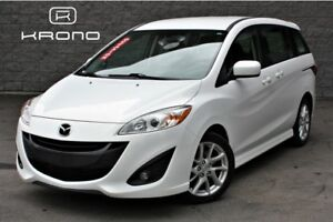 2012 Mazda Mazda5 GT 42$ weekly / 60 months
