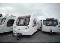 2015 Coachman Laser 620 Used Caravan