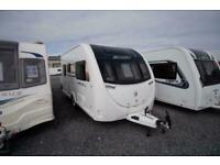 2020 Sprite Alpine 2 Used Caravan