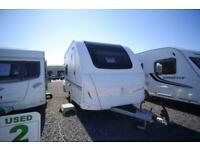 2020 Weinsburg CaraOne 390 PUH Used Caravan