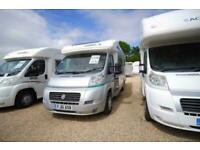 2011 Chausson Welcome 98 Used Motorhome