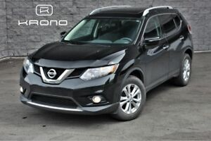 2015 Nissan Rogue SV 101$ Weekly / 60 Months