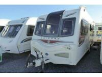 2014 Bailey Unicorn Madrid Used Caravan