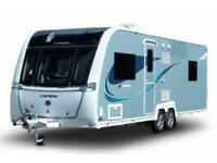 2021 Compass Camino 650 New Caravan