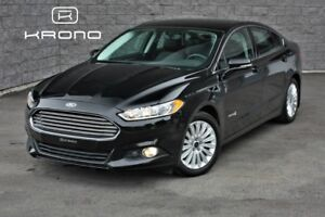 2016 Ford Fusion SE Hybrid 86$ Weekly / 72 Months