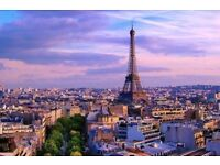 Hotel and Flights Boutique Holiday to Paris