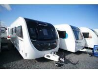 2021 Swift Challenger X 880 New Caravan