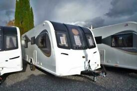 2020 Bailey Alicanto Grande Estoril New Caravan