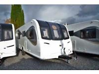 2020 Bailey Alicanto Grande Estoril New Caravan