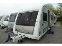 2013 Buccaneer Clipper Used Caravan