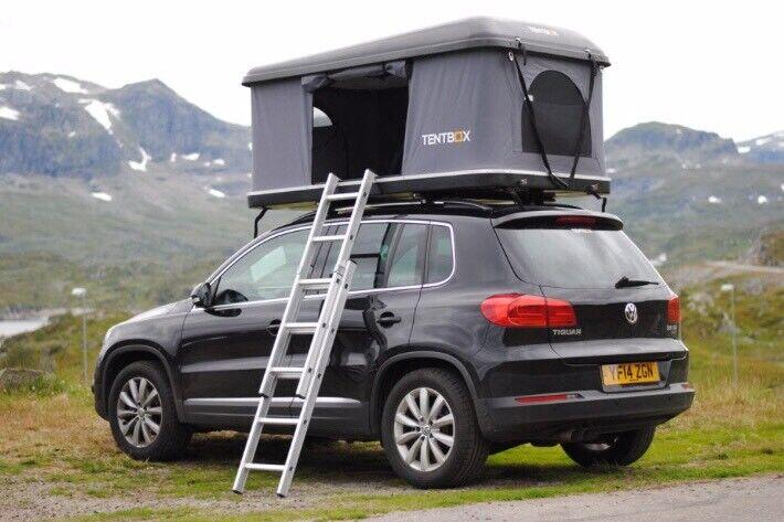 Tent Box Camper | in Lancaster, Lancashire | Gumtree