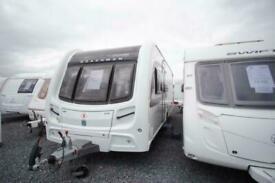 2017 Coachman VIP 575 Used Caravan