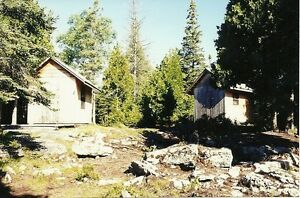 4 acre CABIN RETREAT  BRUCE PENINSULA TOBERMORY