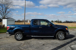 2015 Ford F-150 Super Cab (only) Pickup Truck
