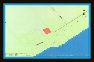NEW PRICE!!!  WATERVIEW lot - $24,000 - MLS #02590213
