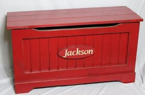 Handmade Solid Wood Engraved Toy Chests- SHOP LOCAL THIS YEAR London Ontario image 5