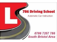 Driving Lessons 'Automatic Car' DSA Approved Instructor