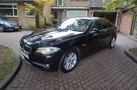 BMW 520d SE Saloon