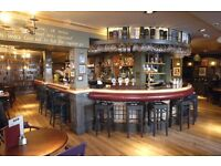 Bar Staff Wanted - Queens Arms
