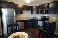 Furnished 2 BR Condo in Harbour Landing - immediate possession