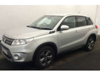Suzuki Vitara SZ-T FROM £45 PER WEEK!