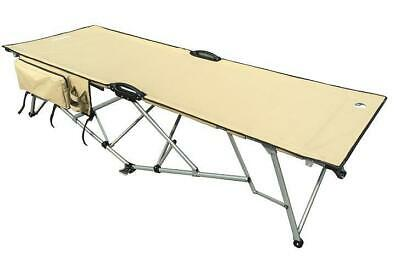 Wolftraders Turbocot Quick Collapsing Hammock Style Camping