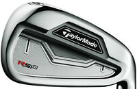 AUTHENTIC Taylor made RSi 2 IRONS BRAND NEW NEVER USED