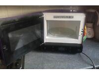 Microwave- whirlpool max