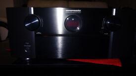 Marantz SR7007 AV Receiver 7.2 Home Cinema Amp 4K 3D