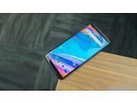 OnePlus 5T - 64GB - Midnight Black (Unlocked) Smartphone