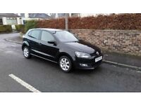 vw polo 1.2 diesel 13 plate immaculate top spec 70mpg 30 road tax only 4750 call 07950926497