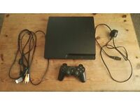 PlayStation 3 £60 ono
