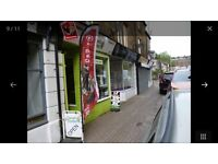 Business For Sale REDUCED