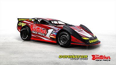 USA Speedway DVD's Australia