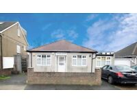 LOVELY 4 BEDROOM HOUSE BUNGALOW IN RUISLIP