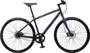 Giant Seek 0 commuter bicycle with Shimano Alfine internal gears