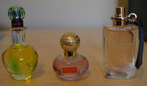 Jennifer Lopez, One Direction, and Coach Poppy Flower Perfume!