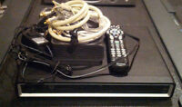 Shaw HD Cable Box + PVR