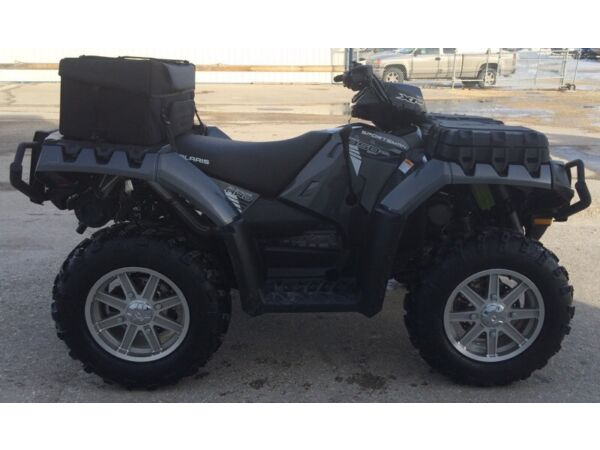 Used 2002 Yamaha Raptor 660R