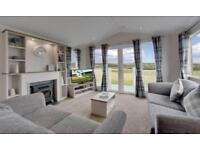 Willerby Sherton Elite - single lodge Par Sands in Cornwall