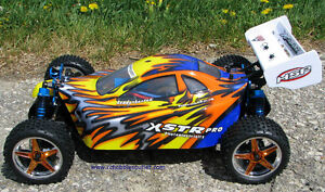 New RC Buggy / Car Brushless Electric1/10 Scale 4WD 2.4G LIPO Sarnia Sarnia Area image 2