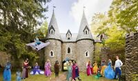 Enchanted Adventure Parties/ Princess and Superhero Parties