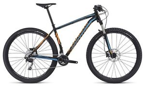 2016 Specialized crave 29