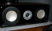 Center speaker haut-parleur central