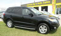 2012 Hyundai Santa Fe GL SUV, Crossover