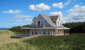 Mariners Watch Beach House  Darnley