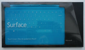 Surface RT Touch Cover keyboard