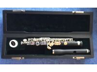 Brand new Pearl PFP105E piccolo for sale