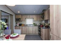 DISCOUNTED Luxury Ex-Demo Holiday Home-Pemberton Regent 2 bed-Yorkshire Dales
